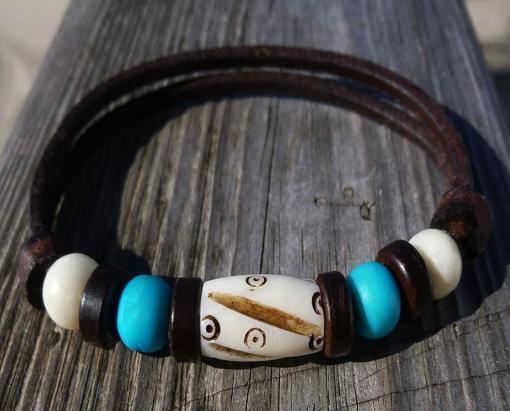 Surferarmband Indianerarmband Herrenarmband Damenarmband
