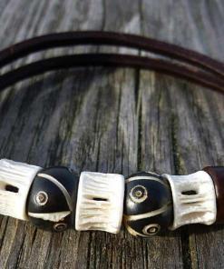 Maori Armbänder