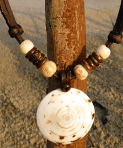 "Muschelkette ""Aloha"" Halskette Damenkette"