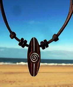 Surfer Necklace Macuito Surferkette