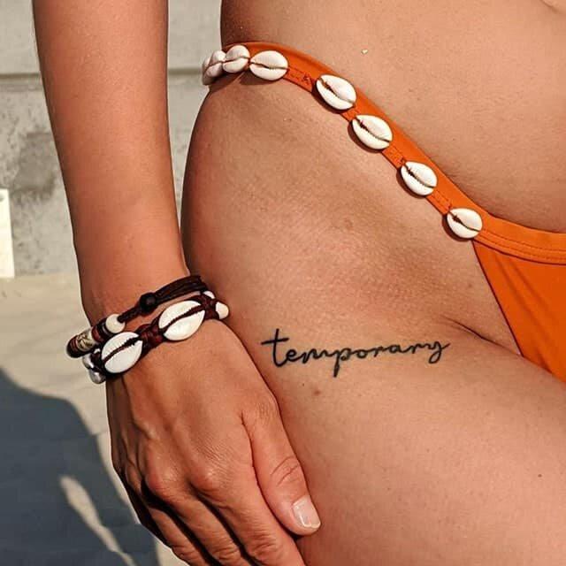 Damenarmband Kauri Muschel Herrenarmband