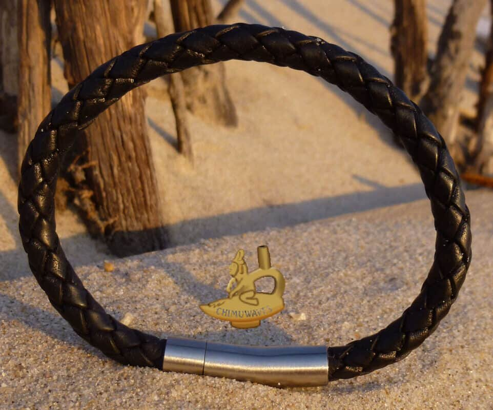 Lederarmband Sylt Männerarmband Damenarmband