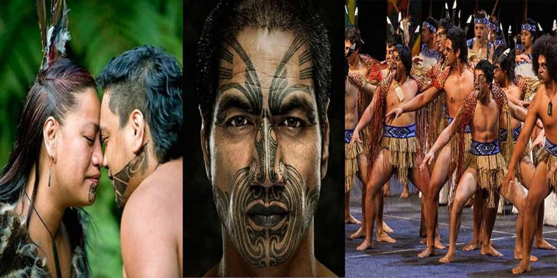 Maori Schmuck
